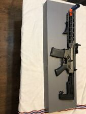 airsoft rifle electric full metal