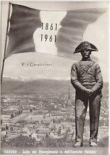 TORINO 1861/1961 W I CARABINIERI