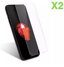 2 Films Protecteurs Apple iPhone 5 Écran Protection Screen Protector Casse