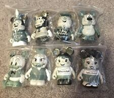 DISNEY VINYLMATION MICKEY MOUSE CLUB DONALD CHASER DAISY KETEER DAISY CLARABELLE