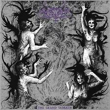 Doombringer - The Grand Sabbath CD