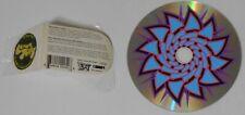 Lemon Jelly -  The Shouty Track - U.S. cd