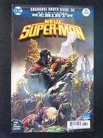 DC Comics: NEW SUPER-MAN #13 SEPTEMBER 2017 # 2E80