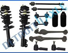 Saturn SC SC1 SC2 SL SL1 SL2 SW1 SW2 Front Strut and Lower Control Arm Kit 12pc