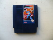 NES NTSC Rockman 4 Megaman Minus Infinity from Flashback Entertainment game