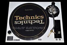 Technics Face Plate For Technics SL-1200 / SL-1210 M5G Turntable (White)