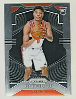 2019-20 Panini Prizm 255 RUI HACHIMURA RC Rookie Wizards 1st ROUND QTY AVAILABLE