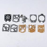 Carburetor Carb Kit Fit K20-WAT WA & WT Carby