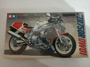 Tamiya 1/12 Yamaha FZR 750R OW01 MODEL KIT