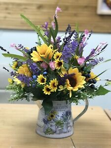 Buy Sunflower Arrangements Centerpieces Swags Flowers Ebay