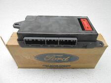 NOS New OEM Ford GEM Module 99-00 F250SD/350SD/450SD/550SD 4x4 F81B-14B205-Ek