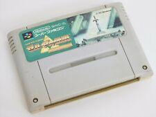 Super Famicom THE LEGEND OF ZELDA Triforce Ver 1.1 Cartridge /081 Nintendo sfc