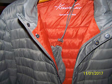 Kenneth Cole Packable down Jacket Large puffer