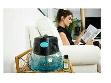 New Sealed Rainbow Vacuum Rainmate Led Air Purifier & Fresh Air Scent Fragrance