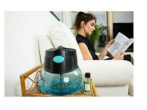 New Rainbow Rainmate Black IL & FRESH AIR Scent Fragrance Allergy Germs Bacteria