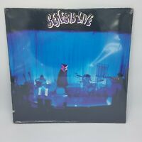 Genesis - Live Original LP Album Record Vinyl Phil Collins 1973 SEALED
