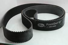 Gates 3360014M85 PowerGrip GT Timing Belt 14mm Pitch 240 Teeth