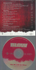 CD--PROMO--BLOW--THE ROLLING STONES--MANFRED MANN'S EARTH BAND