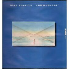 Dire Straits Lp Vinile Communique' / Vertigo 800 052-1 Nuovo 0042280005214