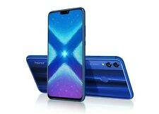 HONOR VIEW 10 LITE 6.5 OCTA CORE 128GB 4GB 4G DUAL SIM BLUE TIM ITALIA