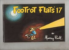'FOOTROT FLATS  No 17 '1ST EDITION  N MINT  CONDITION