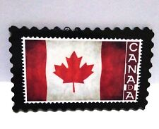 ▓ CANADA FLAG FRIDGE / REF MAGNET COLLECTIBLE SOUVENIR