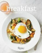 Breakfast : Recipes to Wake up For by Evan Hanczor and George Weld (2015,...