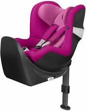 Siège-Auto Cybex Sirona M2 i-Size Fancy Pink & Base Auto M