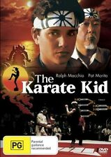 The Karate Kid (1984) NEW R4 DVD