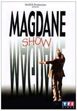 """31798// ROLAND MAGDANE """"MAGDANE SHOW"""" NEUF AVEC SON BLISTER"""