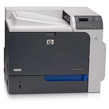 HP Colour LaserJet CP4525N A4 Network Ready Laser Printer (CC493A) + Warranty