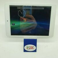 TABLET BRONDI ANZIANI SURFING TAB 785 QUAD BIANCO DIFETTO TOUCH