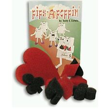 Pips-A-Poppin' - Magic By Gosh - Pips A Popping Card Magic Trick