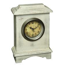 Horloges de maison antiques sans marque