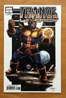 Thanos Legacy 1 2018 Cover D Variant George Perez Cover  Marvel 1st Print   NM