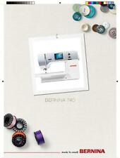 bernina sewing manuals instructions ebay rh ebay ca Kindle Fire User Guide Online User Guide