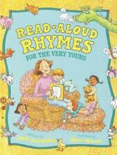 Read-Aloud Rhymes for the Very Young (Hardback or Cased Book)