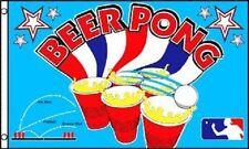 3x5 College Frat Beer Pong tournament Flag 3'x5' Banner Brass Grommets