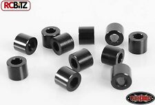 5mm BLACK Spacer Washer Shim M3 Hole 10 METAL RC4WD Z-S0821 TF2 G2