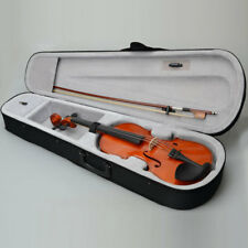 "16"" Student Professional High Quality Acoustic Viola w/ Case + Rosin + Bow"