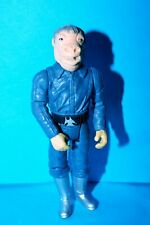 STAR WARS OTC BLUE SNAGGLETOOTH ZUTTON CANTINA BAR KMART EXCLUSIVE LOOSE