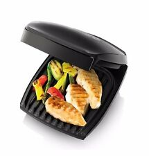 George Foreman 18471 Standard Size Grill - 220 240 Volt 220v for Overseas Only