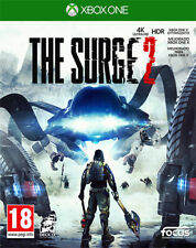 The Surge 2 XBOX ONE FOCUS