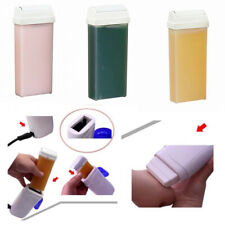 Professional Roller Wax Waxing Cartridge Refil Depilatory LargeHead Hair Removal
