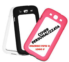 PRINT PERSONALIZED COVER FLIP COMPATIBLE SAMSUNG CHROMALUXE GALAXY S3