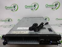 IBM 7945-AC1 X3650 M3 16-Bay 2x Quad-Core E5620 2.4GHz 16GB RAM M5015 No HD