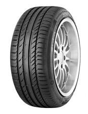 Neumáticos de verano 245/40 R18 para coches