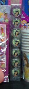 Mulan Lip Gloss Rings  Mulan Party Favors