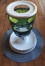 Catit Design Senses Food Maze Treat Dispenser Used 2 Times No Box Looks New