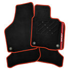 To Fit Volkswagen Golf EDITION 30 - WITH AMP 07-09 Car Mats & Sport Logo
